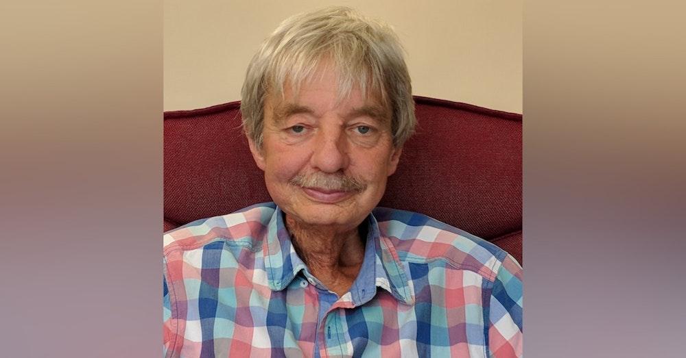 #007 Local Councillor, Entrepreneur and Rural Champion - John Blackie