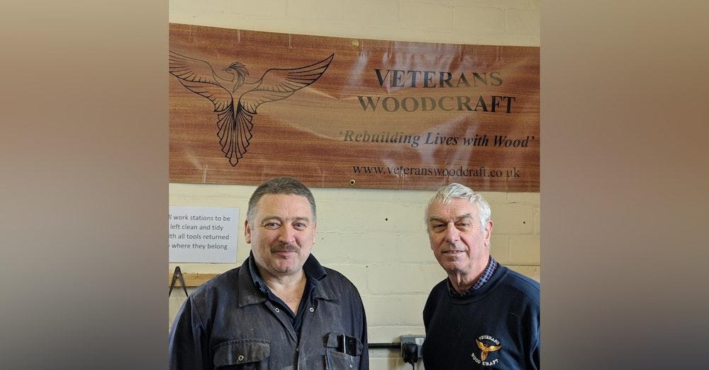 #043 Veteran's Woodcraft People's Project