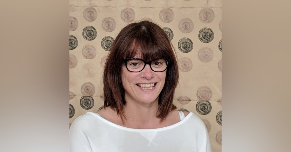 #025 Traditional Chinese Acupuncturist - Helen McQue
