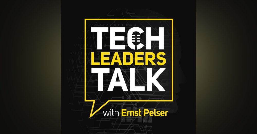 Vijay Solanki on the Tech Leaders Talk show