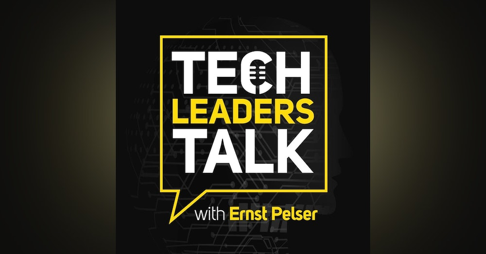 Kelsey Hightower on Tech Leaders Talk show