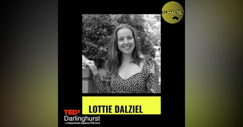 Lottie Dalziel | The power of community in fighting climate change