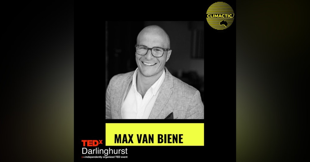 Max Van Biene | How COVID taught us to love our food and save our planet