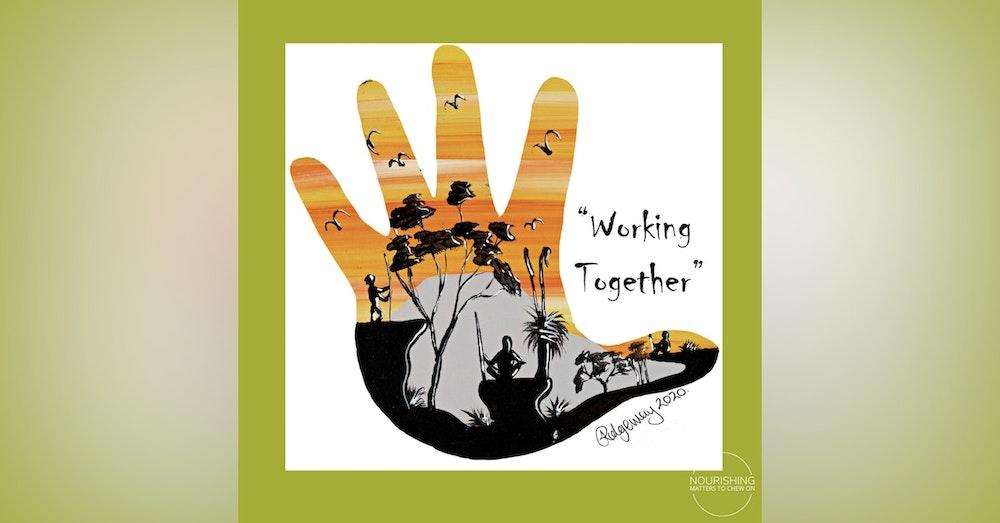 Part 2   Working Together, Landcare NSW Aboriginal Engagement