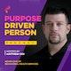 Purpose Driven Person Show Album Art