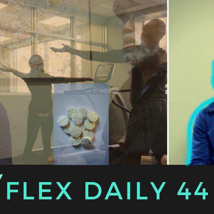 Exercise Prescription For Disease | FLEX DAILY 44