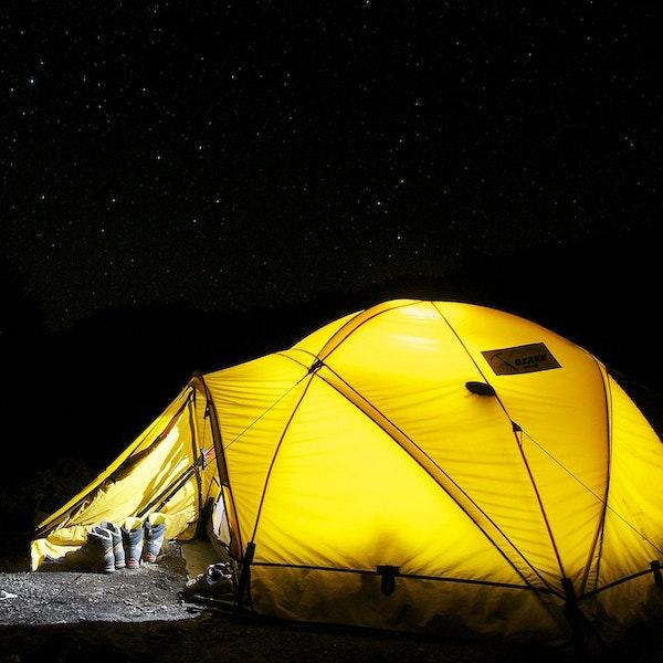 Episode 35 - Tent Care