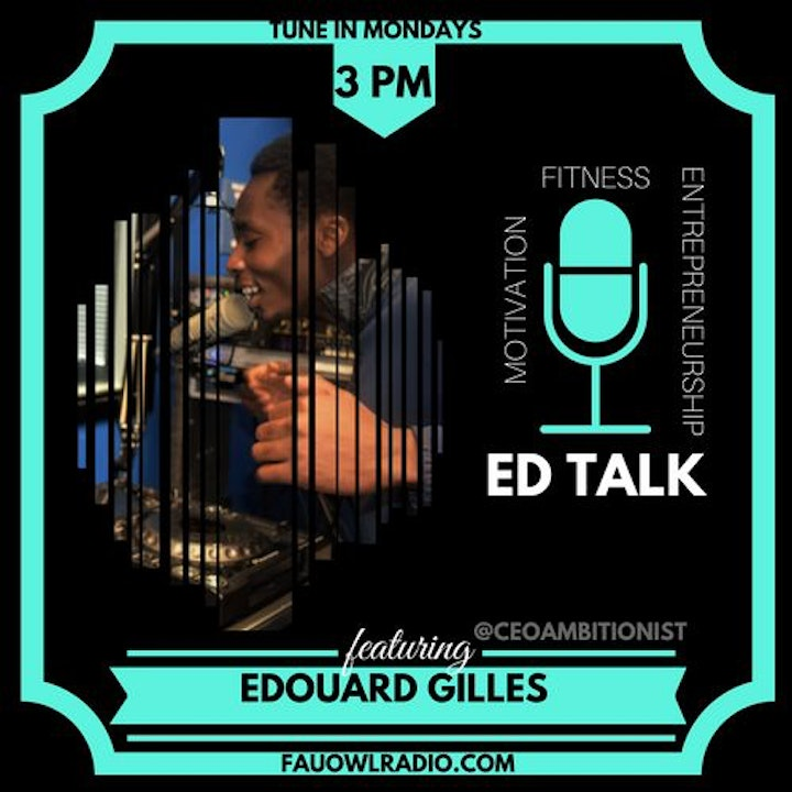 #20 Ed Talks Love, Sex And A Wealthy Mind