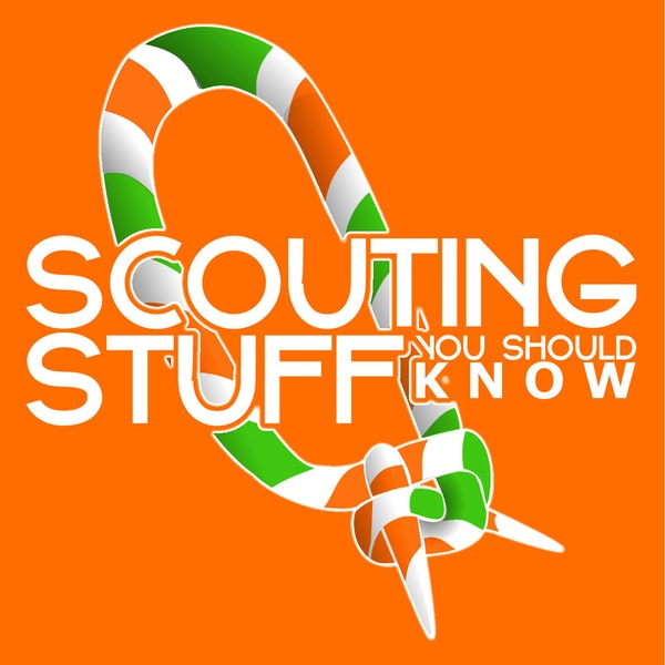 Episode 49 - Of JOTI and Boy Scouts