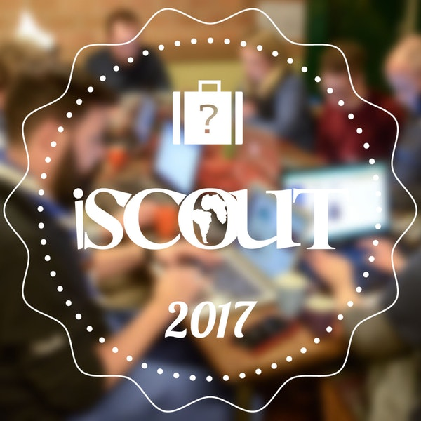 Episode 55 - iScout Image