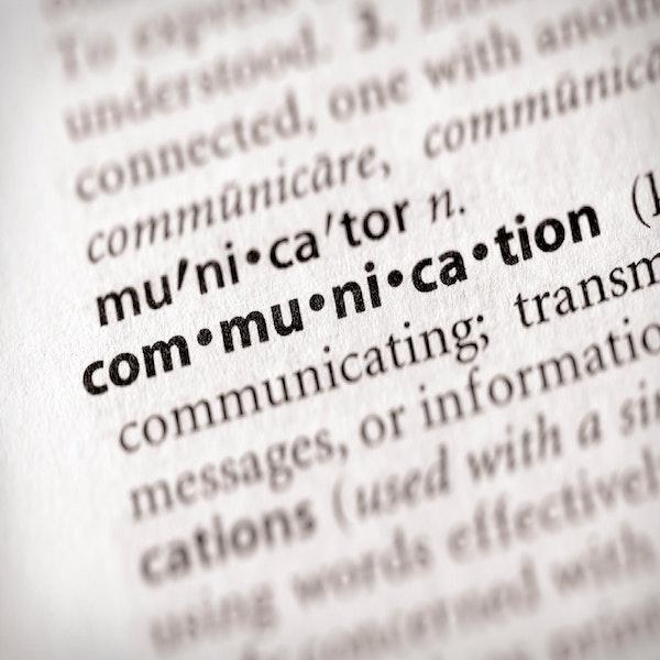 Episode 8 - Leader Communication