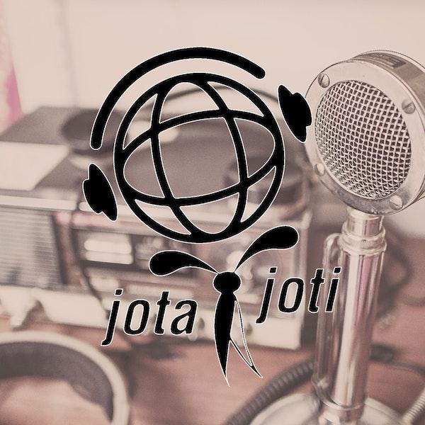 Episode 53 - Setting Up a JOTA/JOTI Camp