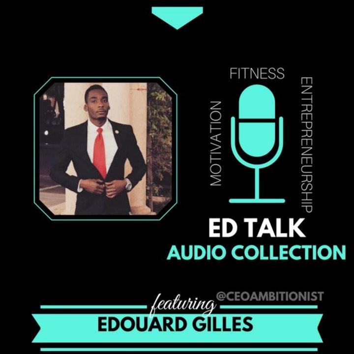#9 Ed Talks Sleeping In My Car For A Year