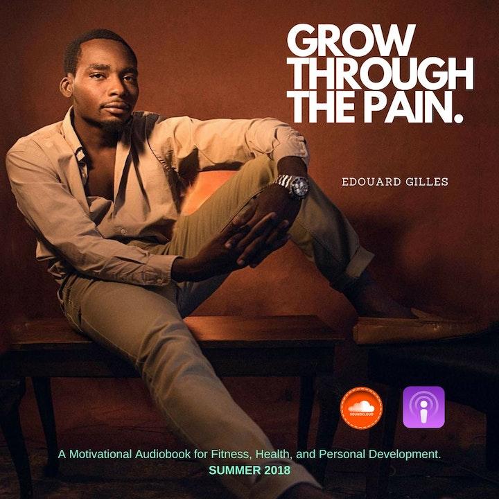 #19 Ed Talks Growing Through The Pain