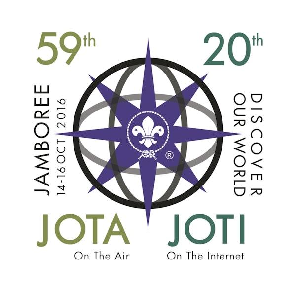 Episode 24 - JOTA-JOTI