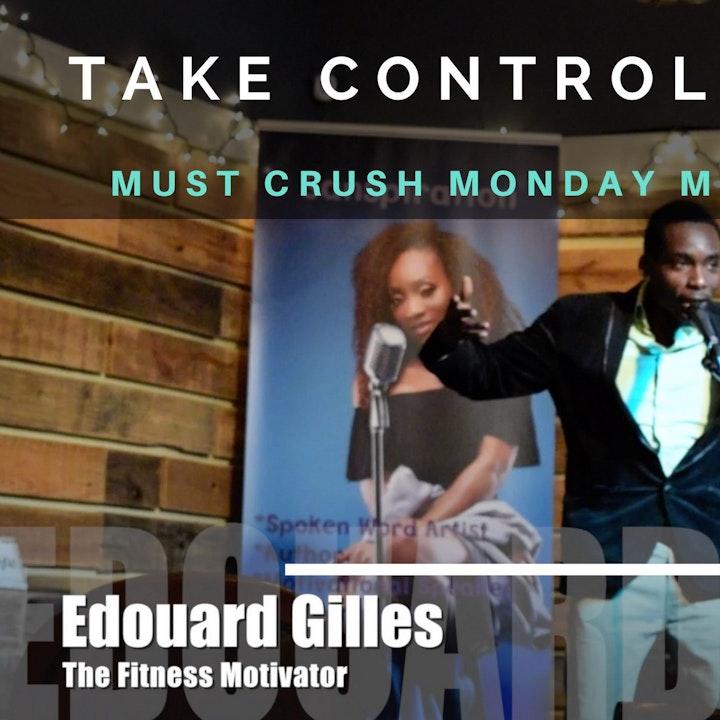 Take Control Of Your Health MCM E13