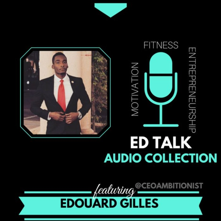 #5 Ed Talks Fit tips How To get Rid of Gut