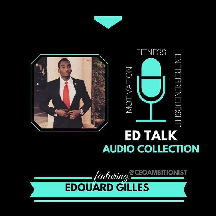 #10 Ed Talks How to TakeControl Of Your Health