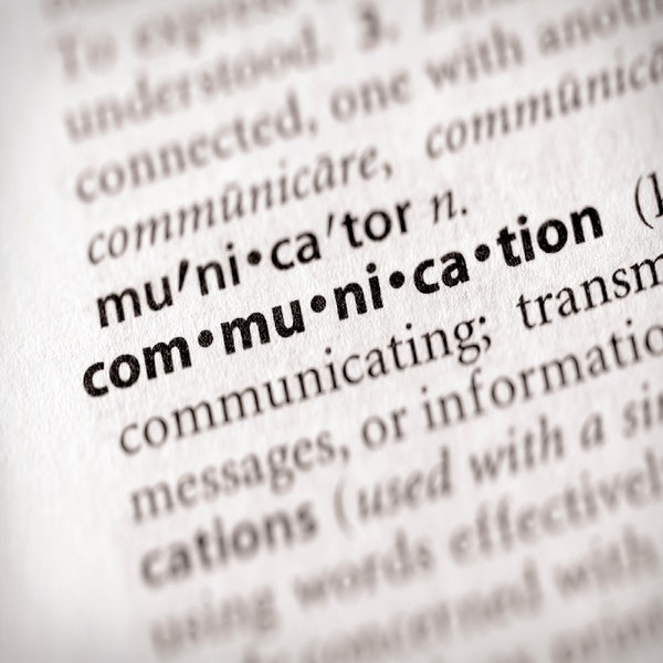 Encore Presentation: Leader Communication