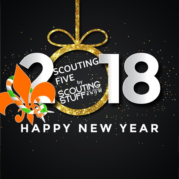 Scouting Five 014 - Week of January 8, 2018