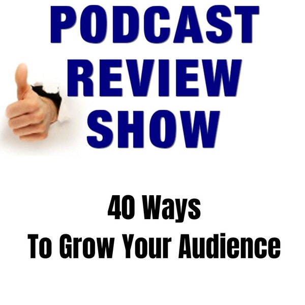 40 Ways To Engage and Grow Your Audience Image