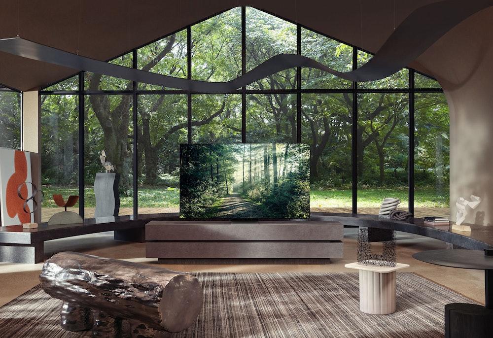 CES - Samsung presentó sus televisores para 2021: Neo QLED, MICRO LED y Lifestyle