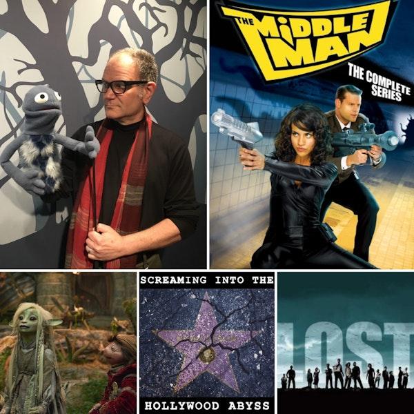 Take 26 - Show creator, writer and Emmy winner Javier Grillo-Marxuach, Lost, Dark Crystal