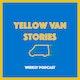 Yellow Van Stories Album Art
