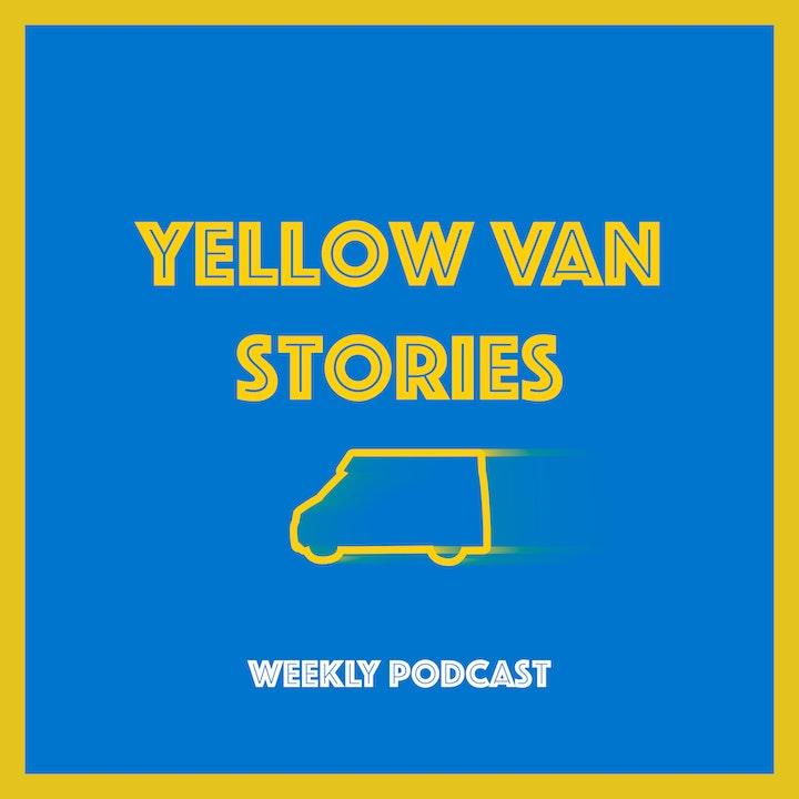 Yellow Van Stories