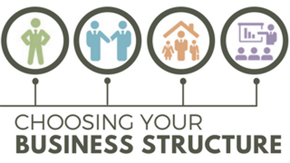 Does Your Business Structure Affect Your Fundraising Ability?