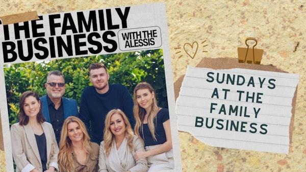 5 Moms Who Overcame the Odds: Sundays at The Family Business (Mid-Season Bonus) Image