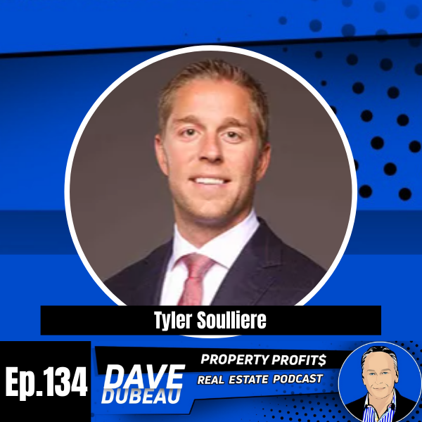 Replace Your Income with Tyler Soulliere's BHIR Strategy with Tyler Soulliere Image