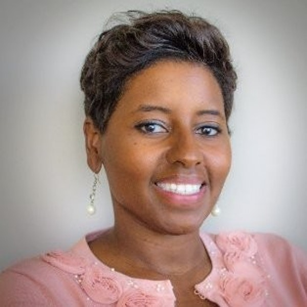 From Executive Assistant To Vice President Meet Ayanna Chambliss Image