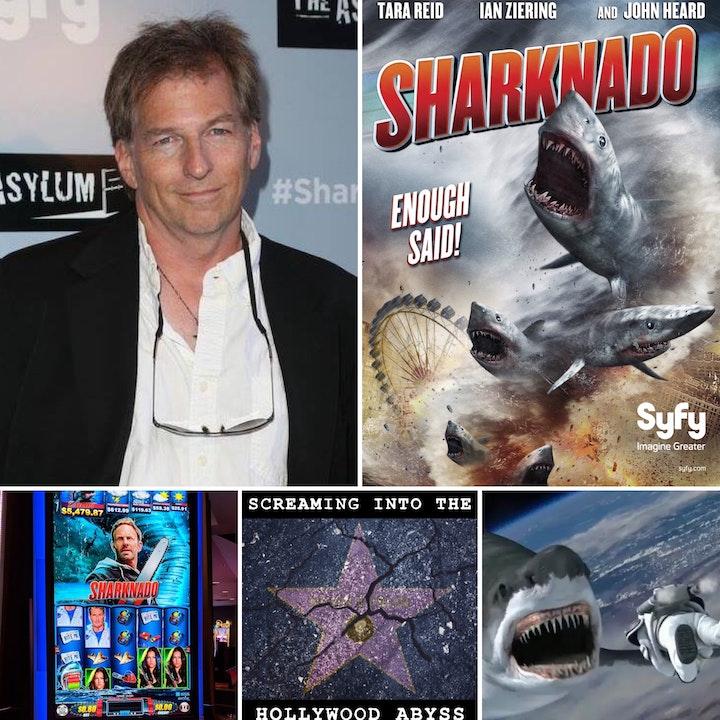 Take 32 - Writer Thunder Levin, Sharknado