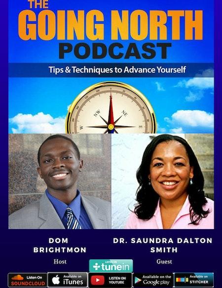 "73 - ""Sacred Rest"" with Dr. Saundra Dalton Smith (@DrDaltonSmith) Image"