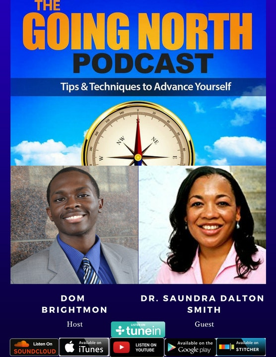 "73 - ""Sacred Rest"" with Dr. Saundra Dalton Smith (@DrDaltonSmith) Image"