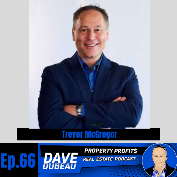 The Top 5 Things Holding You Back From Scaling with Trevor McGregor Image