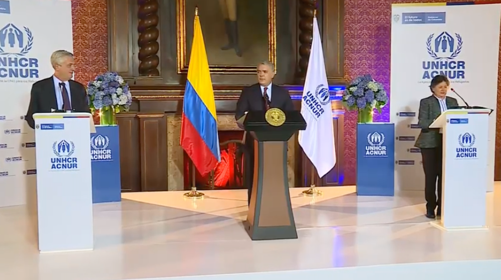 Las claves del nuevo Estatuto de Protección Temporal para Migrantes Venezolanos