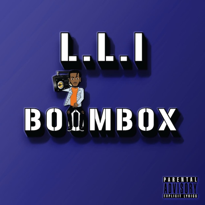 L.L.I- Talks Boombox Challenge Freestyle with FTMP Team