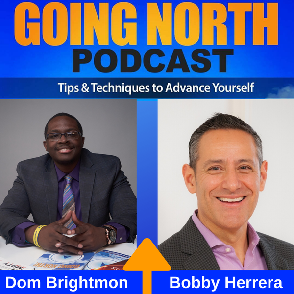 "237 – ""The Gift of Struggle"" with Bobby Herrera (@BobbyHerreraPG) Image"
