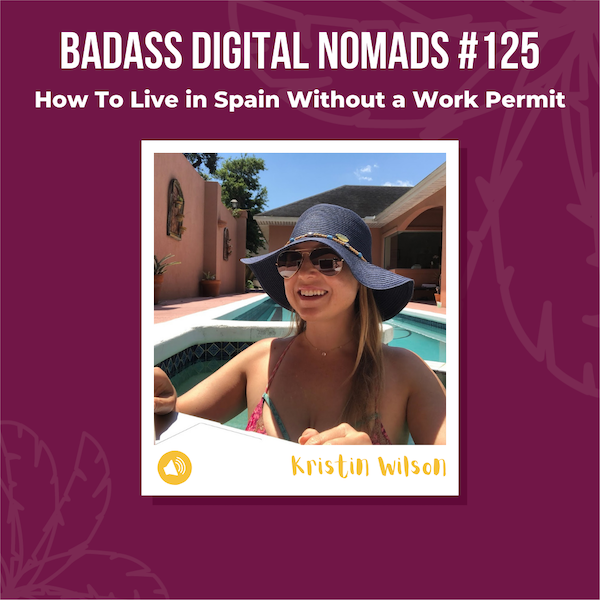 How To Live in Spain Without a Work Permit Image