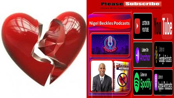 RELATIONSHIPS: EPS 6 Dating & Relationship, Red Flags & More