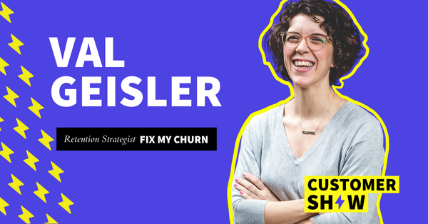 How To Write Emails That Customers Love Opening with Val Geisler Image