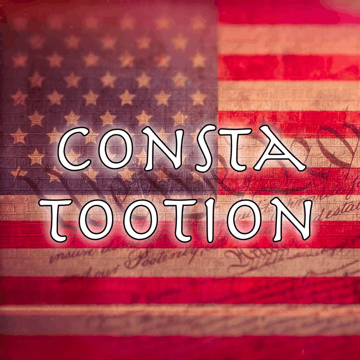 Ep. 88 - Consta Tootion