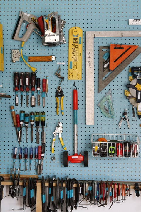 Episode #48: On Location at The Tool Library, Buffalo, New York