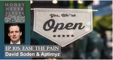 105: Ease the Pain: David Soden and Aptimyz Image