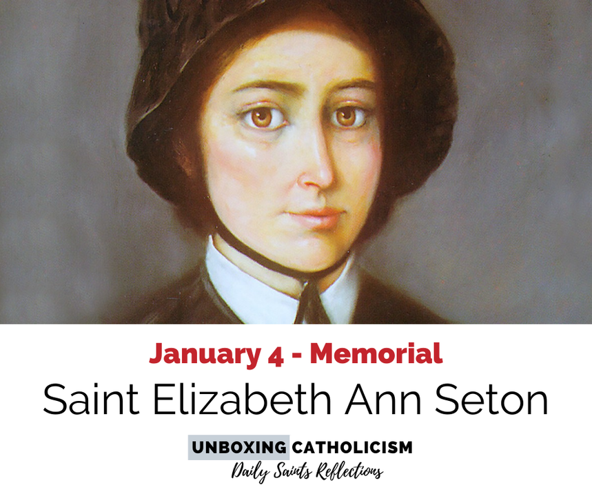 ReBlog: The High Society Girl God Called to be America's First Saint