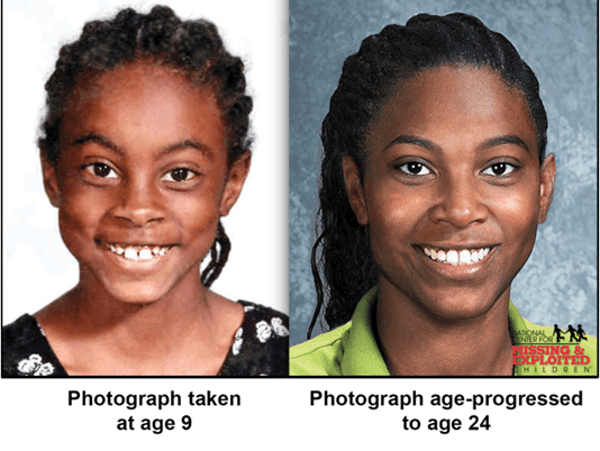The Disappearance of Asha Degree Image