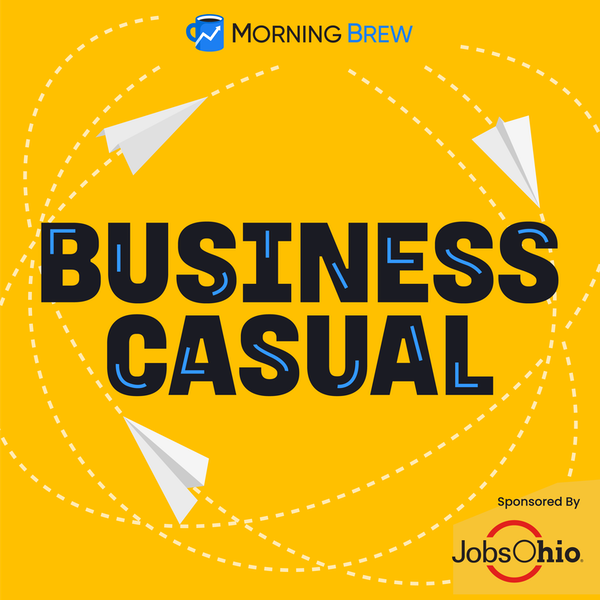 Trailer: Meet the New Business Casual Image