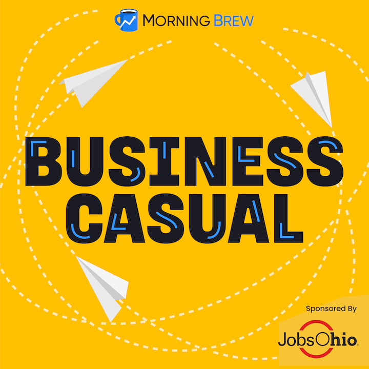 Trailer: Meet the New Business Casual